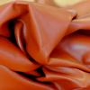 volnerf oranje lamsleer