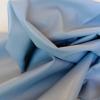 full grain soft blue leather