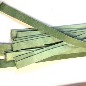 tuigleer groen